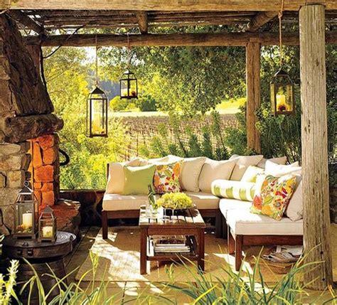 wooden outdoor furniture garden ideas homemydesign
