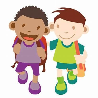 Walking Clip Feet Clipart Preschool Clipartion