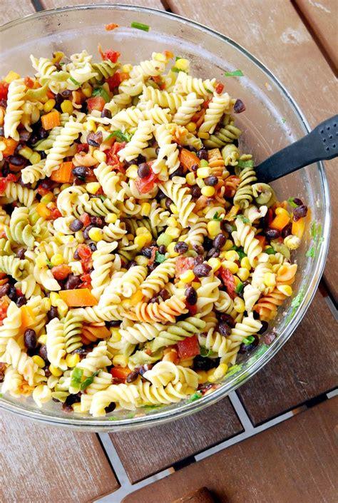 easy cuisine pasta vegetarian