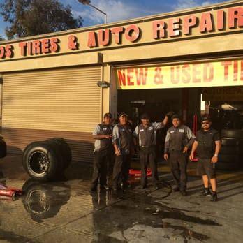 ramos tires auto repair send message tires