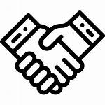 Icon Partner Business Icons