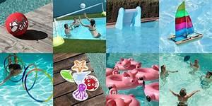 Jeu De Piscine : jeu de piscine pour s amuser cet t la boutique desjoyaux ~ Melissatoandfro.com Idées de Décoration