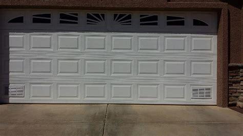 door fans to keep bugs out gft 18 through wall garage fan cool my garage