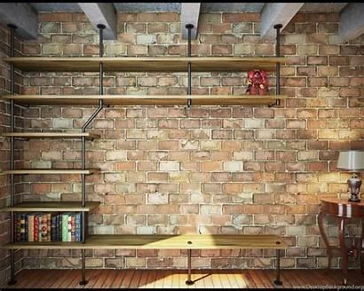 Shelf Wallpapers Desktop Background Shelves Desk Bookshelf