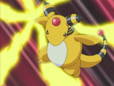 Ampharos Helps Light Up Death Battle! By Sooshirohl On