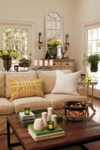 livingroom idea 33 cheerful summer living room décor ideas digsdigs