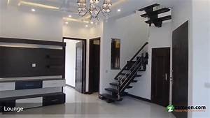 5 MARLA BRAND NEW HOUSE IS AVAILABLE FOR RENT IN DHA PHASE