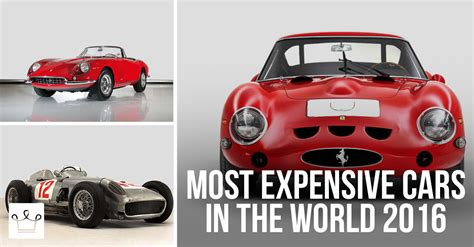 most rare cars in the world most expensive cars in the world 2017 alux com