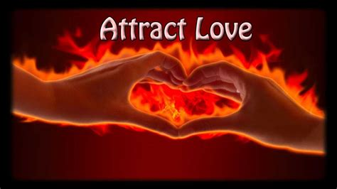 Attract Love Find Your Soulmate Binaural Beats