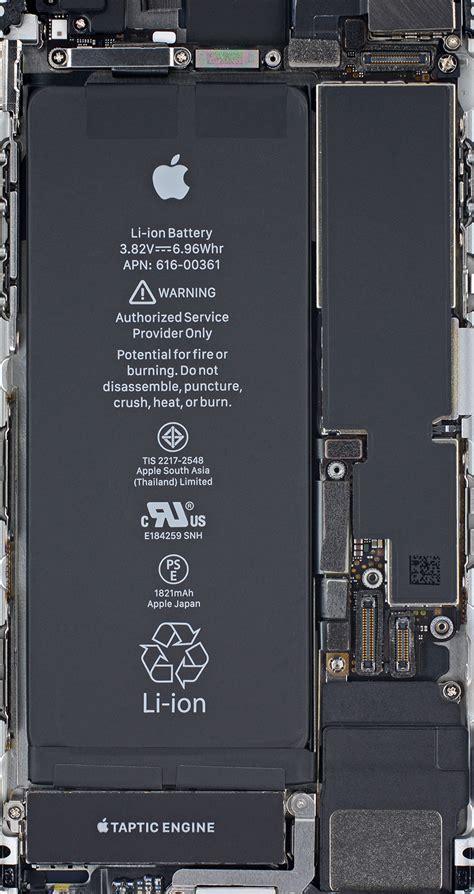 "Instale wallpapers ""transparentes"" em seu iPhone 8, 8 Plus"
