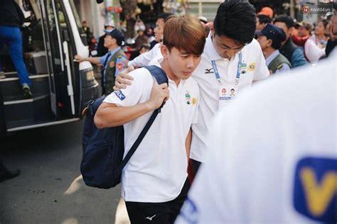 Profile Day Cua Minh Vuong Chang Trai Vua Ghi Ban Thang