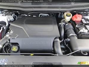 2014 Explorer Sport 4wd Engine