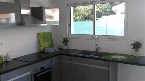 am駭agement cuisine en l la cuisine en l pour optimiser l 39 espace maisons uno conception de maison locale badaganads