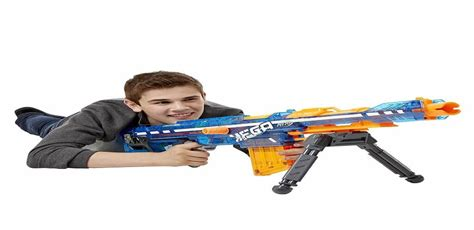Best Nerf by Best Nerf Sniper Rifles January 2019 Reviews Buying