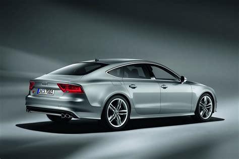 Audi Biturbo V8 Autoomagazine