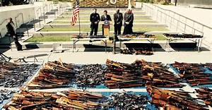 The Problems with Gun Buyback Programs