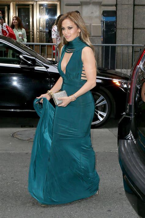 Jennifer Lopez Sexy 22 Photos Video Thefappening