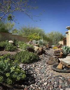 amenagement jardin de rocaille 30 exemples impressionants With jardin de rocaille photos 3 fiche pratique les lavandes detente jardin