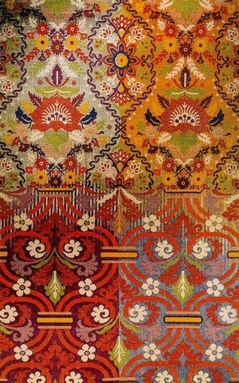 les tapis modernes  idees interessantes pour decorer
