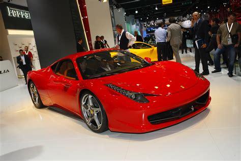Ferrari 458 Italia Frankfurt 2018 Picture 58683
