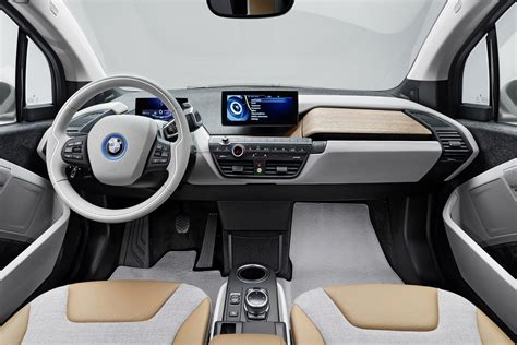 bmw  interior  wood inserts  electric car forums