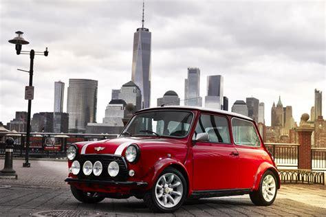 Mini Picture by Classic Mini Converted To Electric Previews 2019 Mini E To