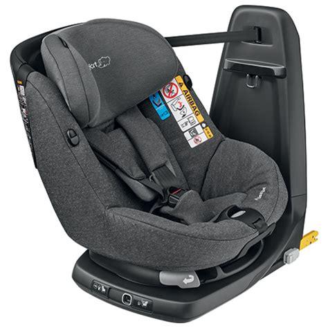 si鑒e auto axiss bebe confort bébé confort axiss fix i size sparkling grey