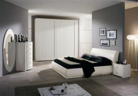chambre noir et blanc design chambre design pas cher chambre adulte complete design