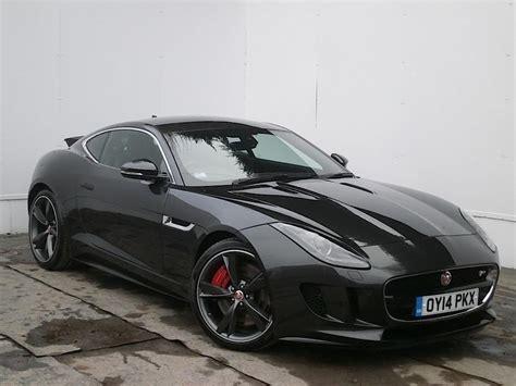 Jaguar For by 2014 Jaguar F Type 5 0 Supercharged V8 R For Sale