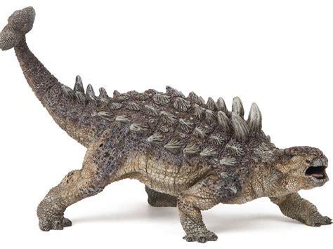 Krabat.se   Ankylosaurus