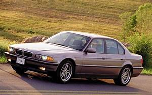 Used 2001 BMW 7 Series Pricing - For Sale Edmunds