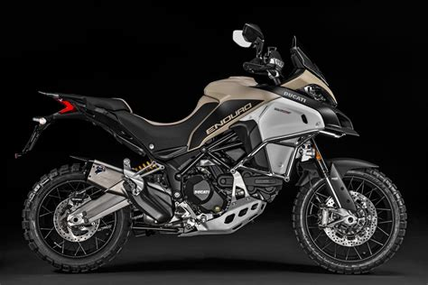 Ducati Multistrada by 2018 Ducati Multistrada 1200 Enduro Pro Review Total