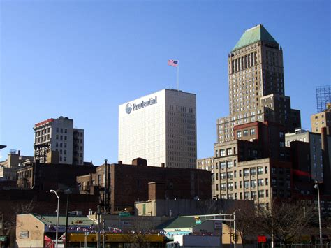 File:Newark-prudential-sunny.jpg - Wikimedia Commons