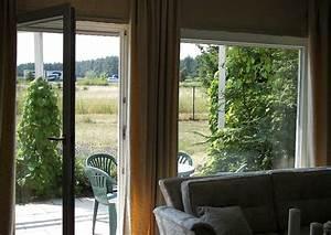 Da Ist Die Tür : wohnzimmer und terrasse die t r ist im wege schnellwachsende kletterpflanze pfeifenwinde ~ Watch28wear.com Haus und Dekorationen