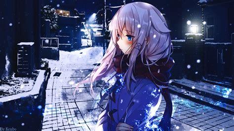 1920x1080 best hd wallpapers of anime, full hd, hdtv, fhd, 1080p desktop backgrounds for pc & mac, laptop, tablet, mobile phone. Wallpaper : anime girls, snow 1920x1080 - shaunski - 1467967 - HD Wallpapers - WallHere
