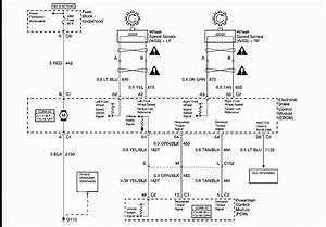 2001 Impala Wiring Diagram