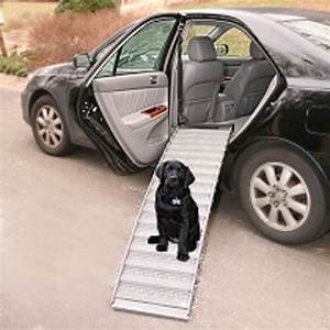 which model to buy ramp4paws With side door dog ramp
