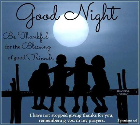 good night quote pictures   images  facebook
