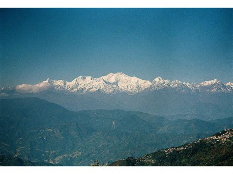 Facts About The Himalayas In India