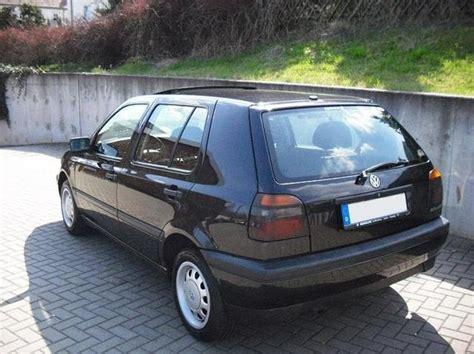 golf r kaufen bild 2 zu verkaufen vw golf iii 1 6 5t 252 r black magic perleffect schwarz airbags navi
