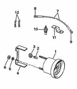Mercury Outboard Gauge Wiring Diagram