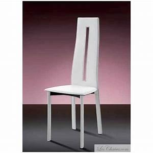 chaise salle a manger gris 2 chaise salle a manger cuir With meuble salle À manger avec chaise cuir blanc