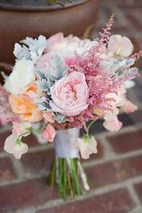 Spring Wedding Bouquets