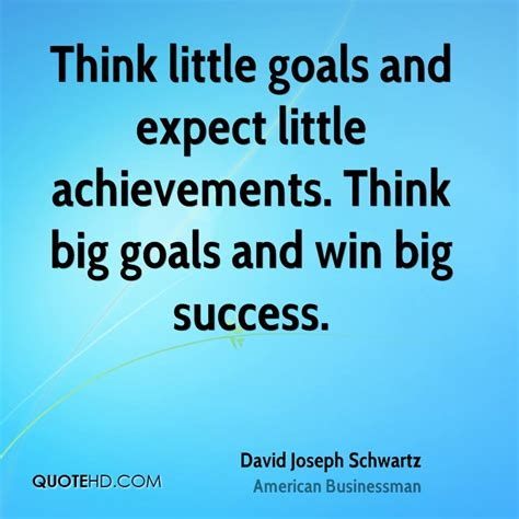 quotes goal objectives quotesgram