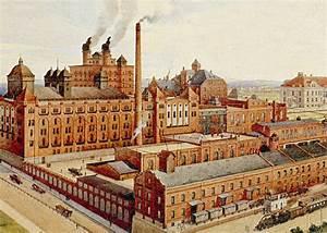 Industrielle Revolution Im Brauwesen Die Mlzerei