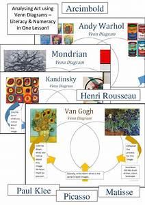 Save 58     16 Art Analysis Venn Diagrams  A Brilliant And