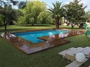 17 best ideas about margelle de piscine on pinterest for Beautiful comment poser des margelles de piscine 18 terrasse jardin pierre