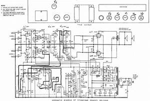 Silvertone 1484 Sch Service Manual Download  Schematics  Eeprom  Repair Info For Electronics Experts