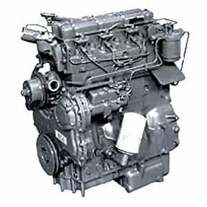 Perkins 4 248 Engine Overhaul Kit