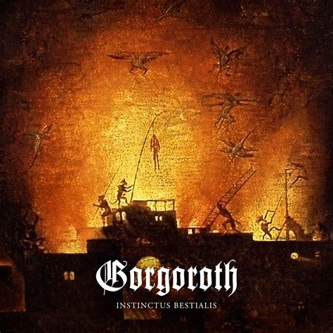 gorgoroth instinctus bestialis review angry metal guy